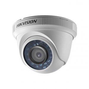 Camera dome hồng ngoại hikvision DS-2CE56D0T-IR