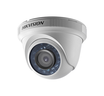 Camera dome hồng ngoại hikvision DS-2CE56D0T-IR