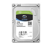 Ổ cứng Seagate 1T