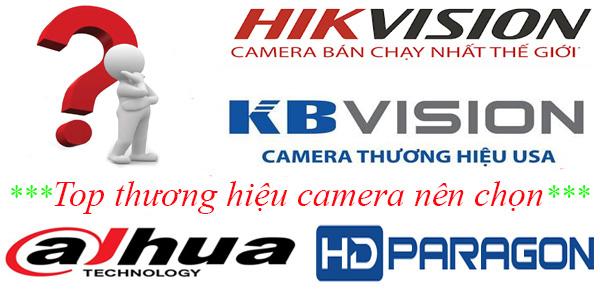 Top camera tốt nên chọn tại tphcm