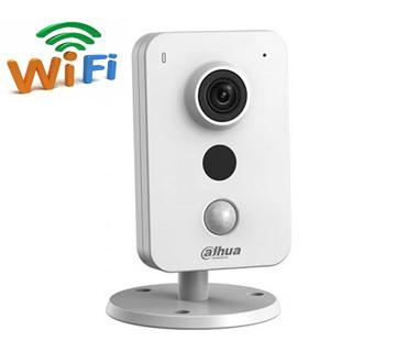 Camera wifi dahua IPC-K35P