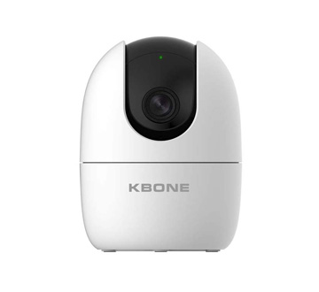 Camera wifi xoay 360 độ kbvision KN-H21PW