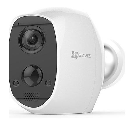 Camera wifi không dây ezviz CS-C3A-A0-1C2WPMFBR